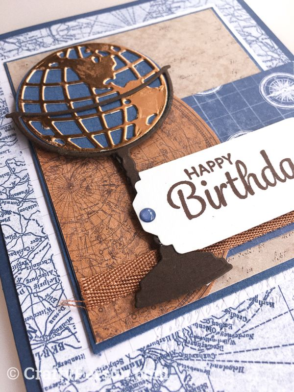Paper Crafting Blog Hop World Of Good Birthday Cards For Men Handmade Masculine Cards Stampin Up Stampin Up Birthday Cards