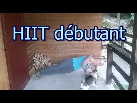 Séance de fitness 1 - HIIT niveau débutant (TABATA) du cru Douce Frugalité. J'attends vos retour pour ces premières vidéos de sport pratiques. Ma playlist de...