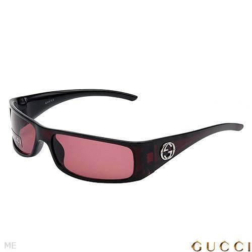 Sunglasses - #GUCCI #GG2516 Made In #Italy Ladies #Sunglasses USD$233.00