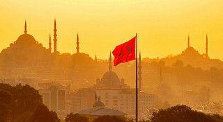 Istanbul   by MacPepper