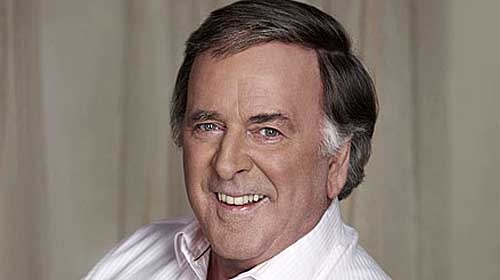 Wogan, the true gent and genius of this business!