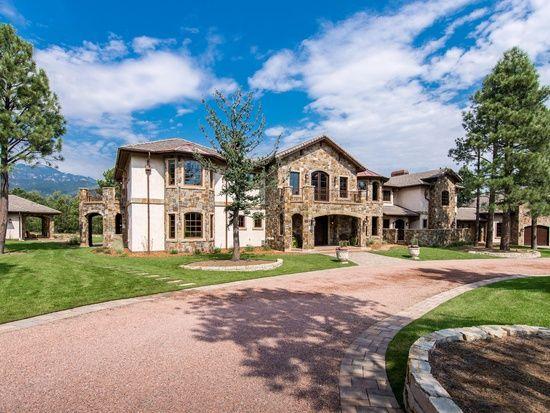 2820 Rossmere St, Colorado Springs, CO 80919   MLS #1869834