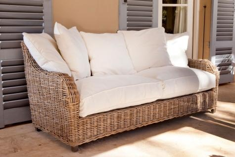 Cape Sofa 3 Seater. A Block and Chisel Product.