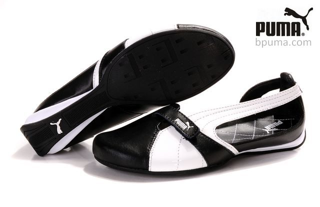 latest puma shoes for, Puma espera of cheap women ii p2093 black / white sandals output,puma pants,New Arrival, puma free buy shoes UK official online shop