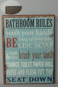 This WILL be in my bathroom