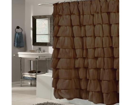 best 25 ruffle shower curtains ideas on pinterest white ruffle shower curtain girl bathroom ideas and apartment bathroom decorating