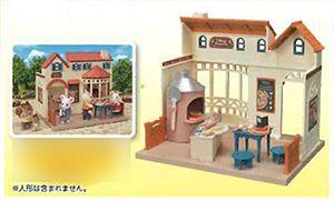 シルバニアファミリー 森のピザ屋さん[エポック]《02月予約》