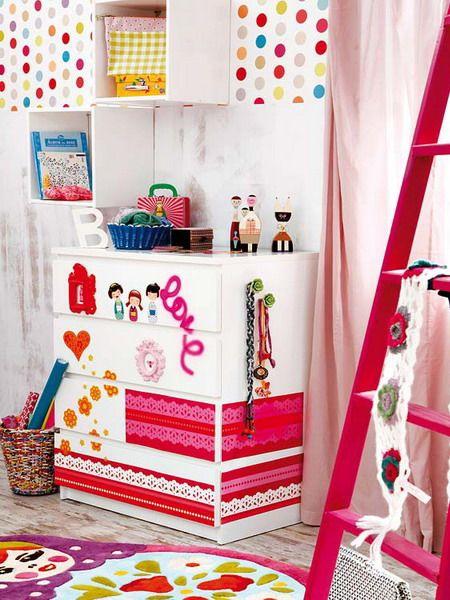 73 Best Children S Bedroom Ideas Images On Pinterest: 20 Best Childrens Chest Of Drawers Images On Pinterest