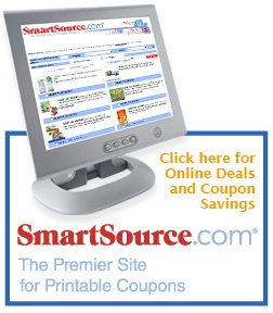 This is one of the biggest companies that distributes coupons in the Sunday papers.  They also have free on-line printables.