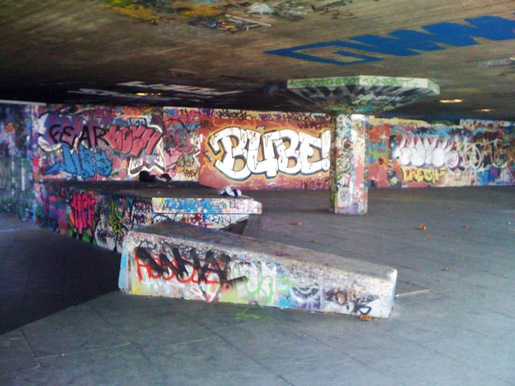 South Bank 2010