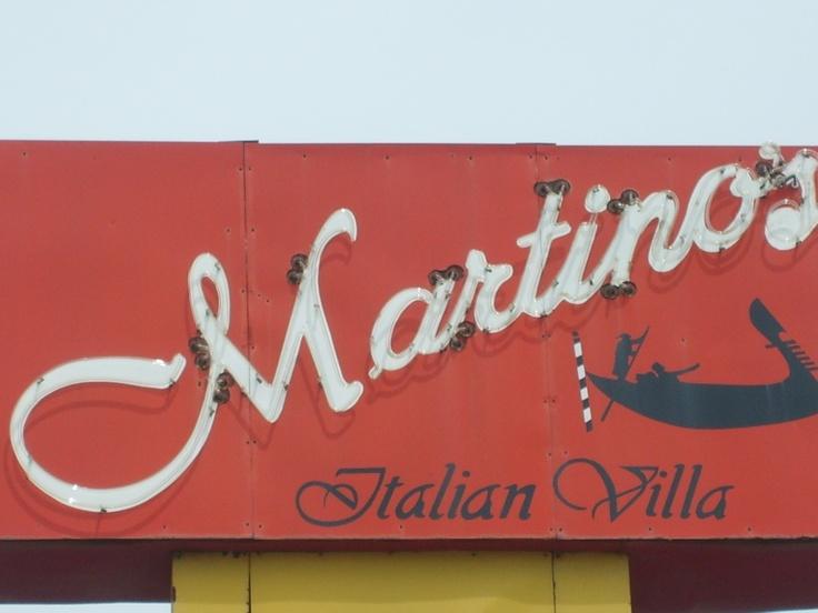 Martino S Restaurant Kokomo
