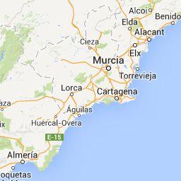 Mapa y callejero de Madrid, Barcelona, Valencia, Sevilla, Málaga | Guía Repsol