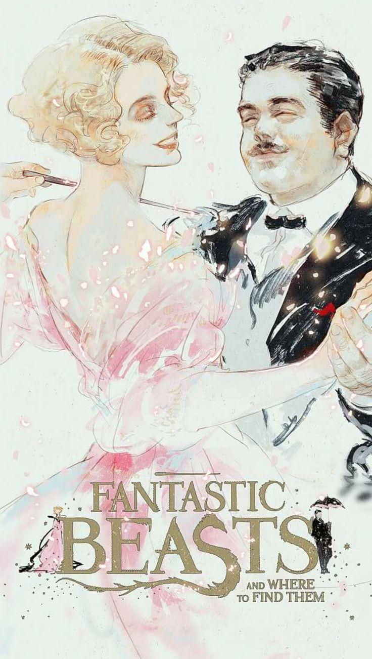 fantastic beasts | Tumblr