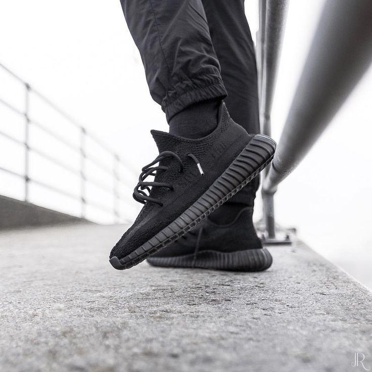 UNSTABLE FRAGMENTS : Photo | Kicks | Pinterest | Black yeezy boost, Yeezy  boost and Yeezy