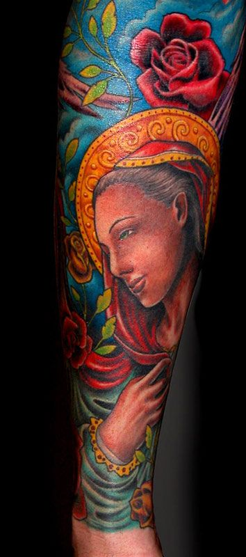 Love Hate Tattoo Studio - Miami