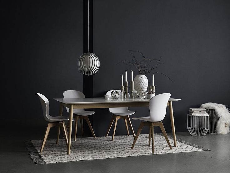 Milano Scandinavian dining table Sydney