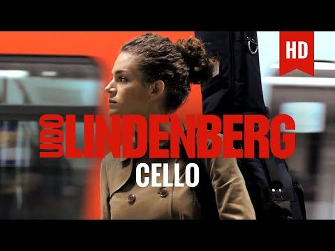 Udo Lindenberg - Cello feat. Clueso (offizielles Video) - YouTube