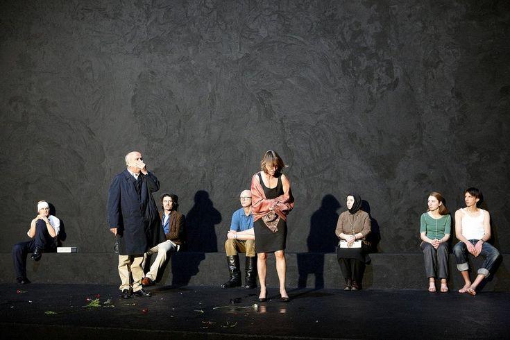 Juergen Gosch - Die Mowe