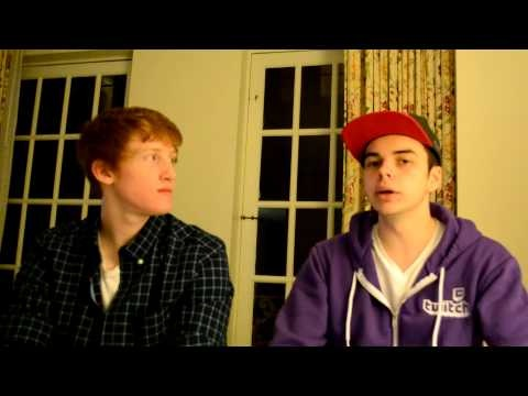 Post MLG Dallas with Scump and Nadeshot