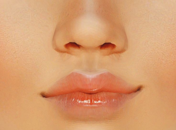 My Sims 3 Blog: Glaze Lipgloss by Wundersims