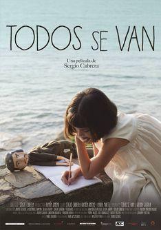 Todos se van. Director: Sergio Cabrera. 2015