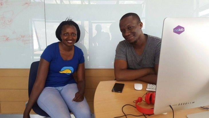 Un giro inesperado - <p>Afortunadamente para ella, el empresario y emprendedor Sam Gichuru realizó una campaña para poder hacer su sueño realidad</p>