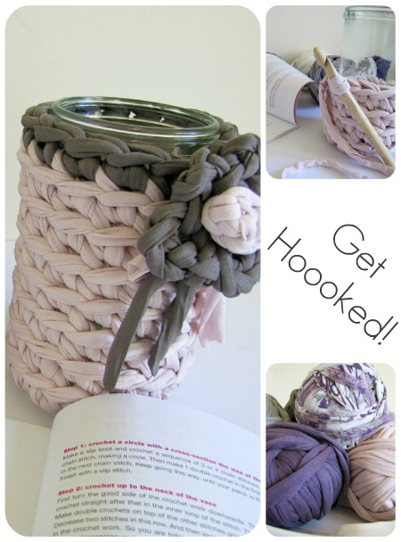 The Haby Goddess: Book Review: Crochet with Zpagetti