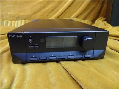 Cyrus FM 7 Tuner