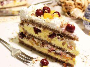 Mnogo je torti od višanja, ali samo je jedna Schwarzwald torta. Pogledajte jednostavan recept za svjetski poznatu tortu s čokoladom, šlagom i višnjama!
