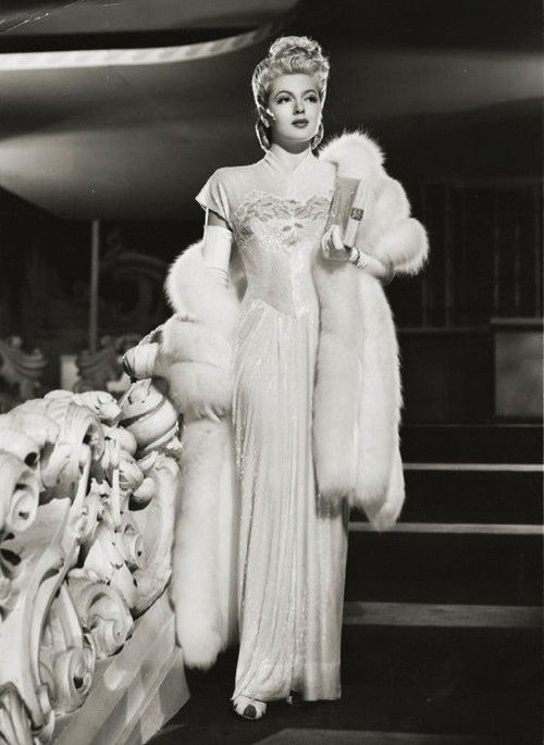 342 Best Old Hollywood Glamour Images On Pinterest