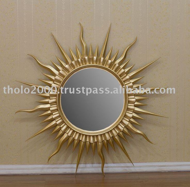 французская мебель - золото свинка вс зеркало среды-картинка-Зеркала-ID продукта:106134032-russian.alibaba.com