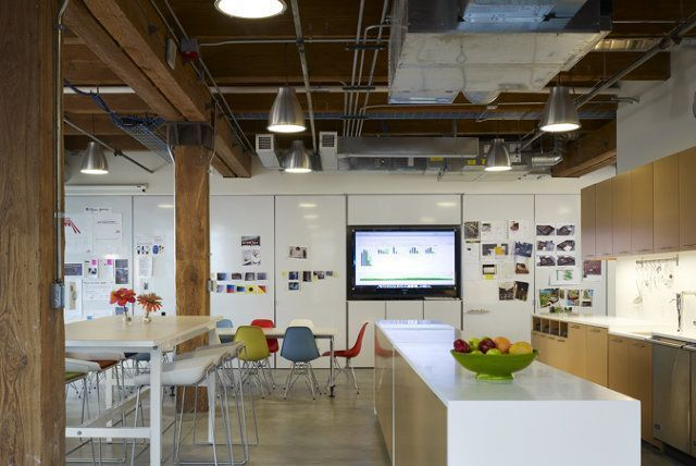 """""""the creation of new spaces is truly an exploration of culture"""" - What Schools Can Learn From Google, IDEO, and Pixar 