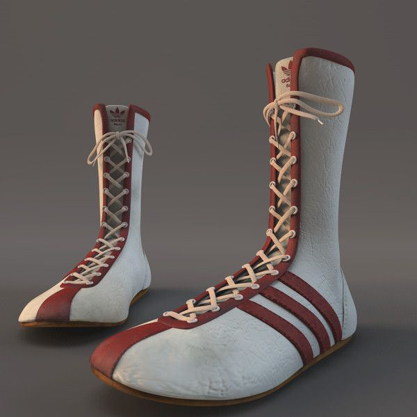 adidas originals boxing shoes