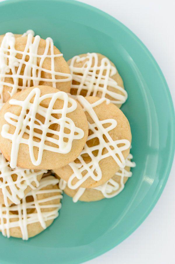 Lemon Thumbprint Cookies   bakedbyanintrovert.com