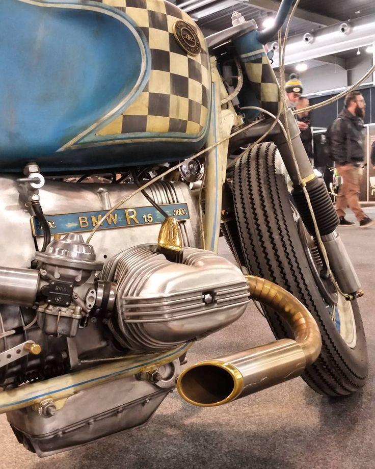 758 best bmw custom images on pinterest | bmw motorcycles, custom