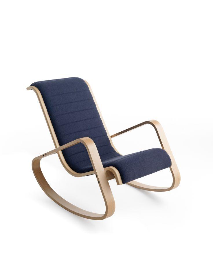 17 migliori idee su moderne sedie a dondolo su pinterest - Sedia a dondolo disegno ...