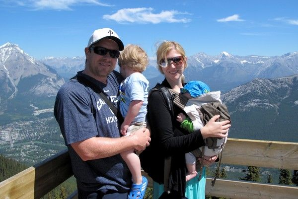 Looking for some great advice on traveling with kids? Be sure to check out @TravelCanucks. #travel #familytravel