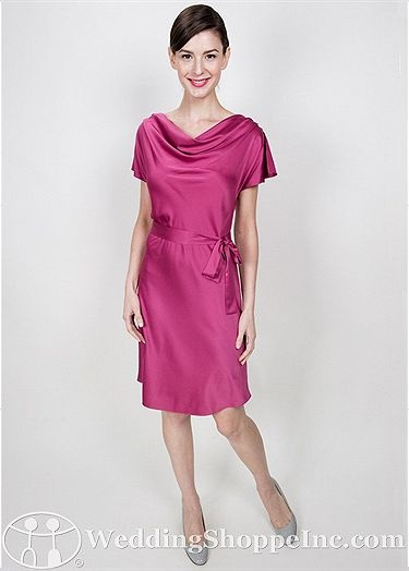 57 Grand Bridesmaid Dress Waverly - Visit Wedding Shoppe Inc. for designer bridal gowns, bridesmaid dresses, and much more at http://www.weddingshoppeinc.com
