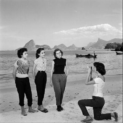 Rio de Janeiro, anos 1940