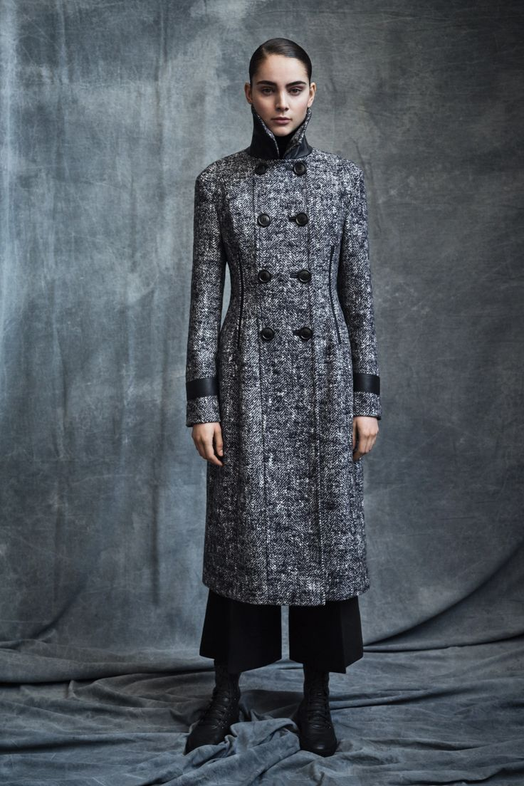 Max Mara Atelier Fall 2020 ReadytoWear Fashion Show in