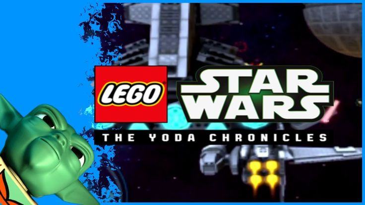 LEGO Star Wars: The New Yoda Chronicles - Happy Star Wars Day! #lego #st...