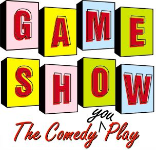 Logo for Comedy Play 'Game Show'