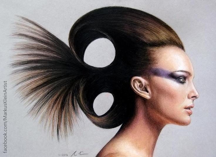 Creative style.....