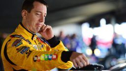 Steve Letarte and Jeff Burton analyzed the Kyle Busch-Ricky Stenhouse Jr. run-in Sunday.