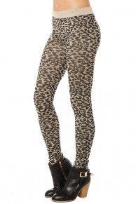 Leopard Spotted Leggings. Leopard SpotsGift ShopsStyle ClothesLeopards Holiday ...