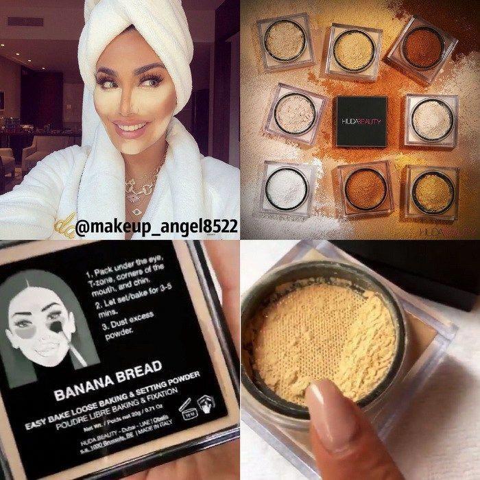 Gorgeous Makeup Tools Makeuppowder Baking Makeup Powder Makeup Best Baking Powder
