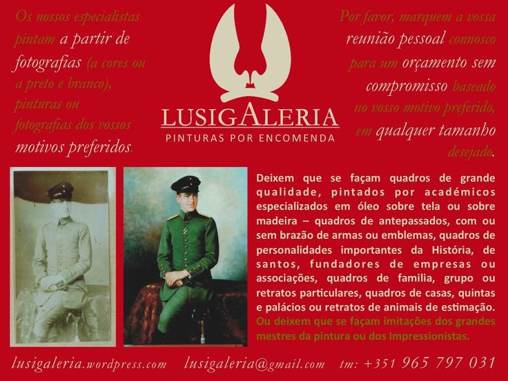 LUSIGALERIA