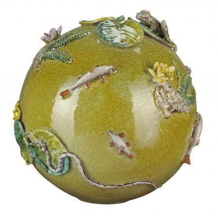 River Sphere