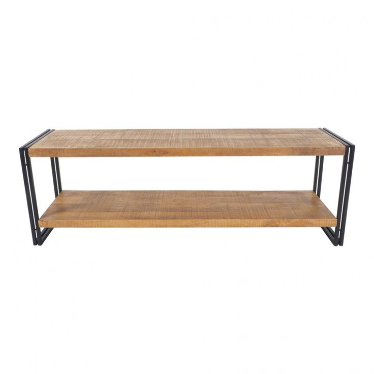 Fulham TV Stand / Low Console