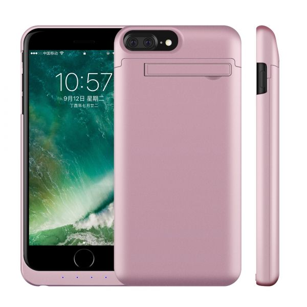 If you are looking the best and reliable Cell Phone Power Case online, your search may be complete here. At crazy stone technology, you can get all types of mobile accessories and cases at an affordable price.